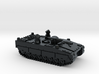 1/350 CV90 Armadillo (1pc) for Benjamin 3d printed