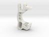 Slash 0deg Caster Block R 3d printed