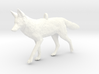 Coyote Ornament 3d printed