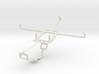Controller mount for Xbox One & Posh Titan Max HD  3d printed