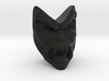 D&D Venger Angry Face 3d printed