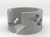 Arrowed - Ring Size 12 3d printed