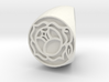 Utena Ring Size 6 3d printed