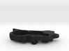 V1 TLR 22 2.0 3 Gear Lay Down Transmission  3d printed