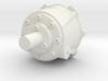 Lenco Reverse W/O Shifter Mount 1/8 3d printed