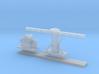 1/96 scale Landing Director Lights Set 3d printed