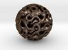 0606 IsoSurface F(x,y,z)=0 Diamond Ball (d=5cm) #1 3d printed