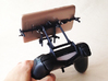 PS4 controller & Adjustable 3d printed