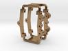 Mogul - Link .625 Plus 1% 3d printed Baldwin 8-12D Mogul Valve Eccentric Link
