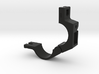 30.3mm Handlebar Clamp for many Cree / MagicShine  3d printed