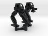 Squad Support Walker 3d printed