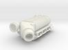 Whipple Blower LS3 1/18 3d printed