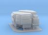 1:200 scale SLQ-32-V(3) 3d printed