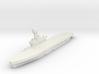 HMS Hermes 1/1800 3d printed