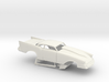 1/18 57 Chevy Pro Mod No Scoop 3d printed