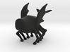 Skrabj Mimloth the Spiderbatwhale 3d printed