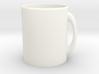 Customizable Mug 3d printed