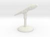 Printle Thing Microphone 1/24  3d printed