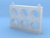 2X3 Pillow Block EMD TMC 3d printed