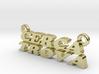 Cerca Trova Pendant Small 3d printed