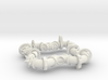 Twisting Links Fidget - Ultimate Mix (arr 1) 3d printed