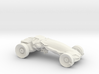 Printle Thing Car 01 - 1/24 3d printed