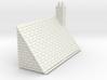 Z-87-lr-stone-l2r-level-roof-rc-nj 3d printed