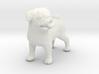 1/24 Bulldog 3d printed