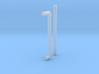 2016.09.02 Standpipe 1-48 3d printed