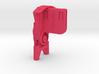 Klap-O-Meter-Beta 3d printed