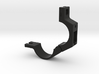 35.0mm Handlebar Clamp for many Cree / MagicShine 3d printed