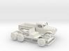 1/64 1945-50 Dodge Power Wagon PU Semi 3d printed
