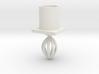 model cup 3d printed