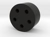 Grenade Launcher shell puck 15 3d printed