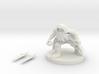 Duergar Soulblade  3d printed