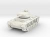 PV154 Pzkw IIIF Medium Tank (1/48) 3d printed