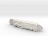 MV Clansman (1:1200) 3d printed