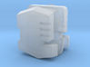 Medic Guardian Head Combiner Version 3d printed