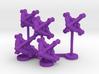 Colour Renar Attack Wing 3d printed