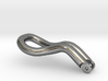 Interlocking Knot Collar - Left part 3d printed