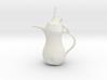 Printle Thing Coffee-pot - 1/24 3d printed