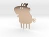RUNAWAY HORSE 3d printed