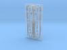 1:12 FUD ALTER EGO Angel Bjd Doll Kit 3d printed