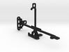 BQ Aquaris M5 tripod & stabilizer mount 3d printed