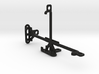 Intex Aqua Xtreme II tripod & stabilizer mount 3d printed