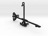 Samsung Galaxy C9 Pro tripod & stabilizer mount 3d printed