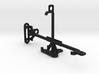Unnecto Quattro S tripod & stabilizer mount 3d printed