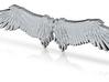 Angel's wing 3d printed