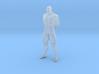 Mini Strong Man 1/64 009 3d printed