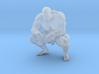 Mini Strong Man 1/64 022 3d printed